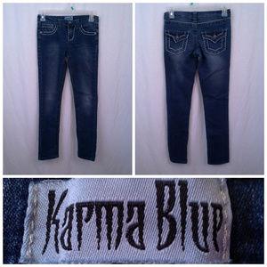 Karma Blue